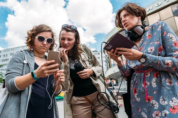 Фото со страницы Brest Stories Guide в Facebook