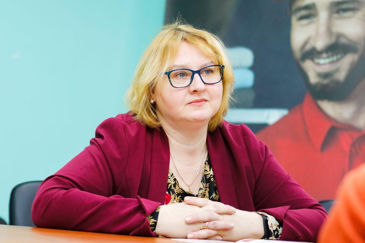 Елена Афанасенко. Фото: Алексей Матюшков, probusiness.io