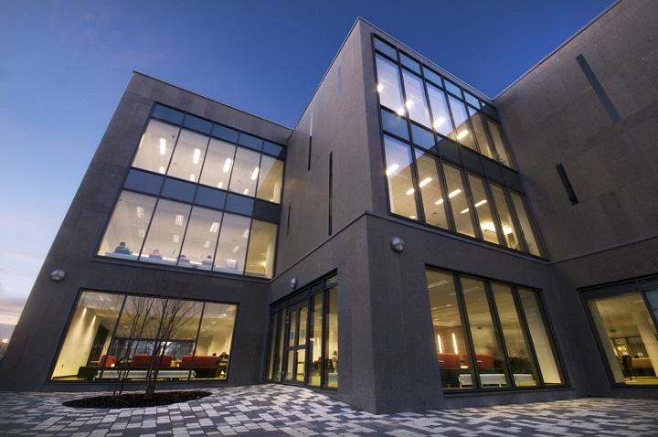 Институт технологий Sligo, Ирландия. Фото с сайта www.itsligo.ie