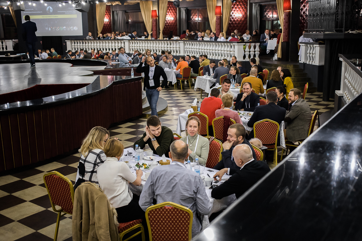 ФОТО: Присоединяйтесь к Клубу Про бизнес. 450+ участников общаются ежедневно!