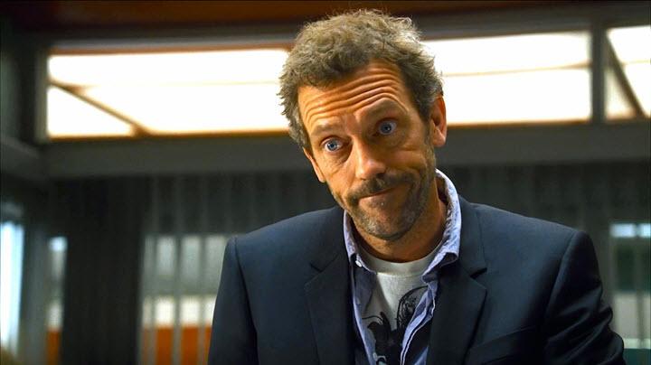 "Кадр из сериала ""Доктор Хаус"". Фото с сайта spoilertv.com"
