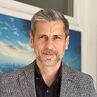 Геннадий Нетяга, CEO event-платформы EventsWallet, основатель IT-проекта для индустрии мероприятий ExpoPromoter