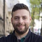 Вадим Хейфец, партнер видеомаркетинговой компании SLON Media
