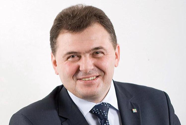 Александр Мудрик