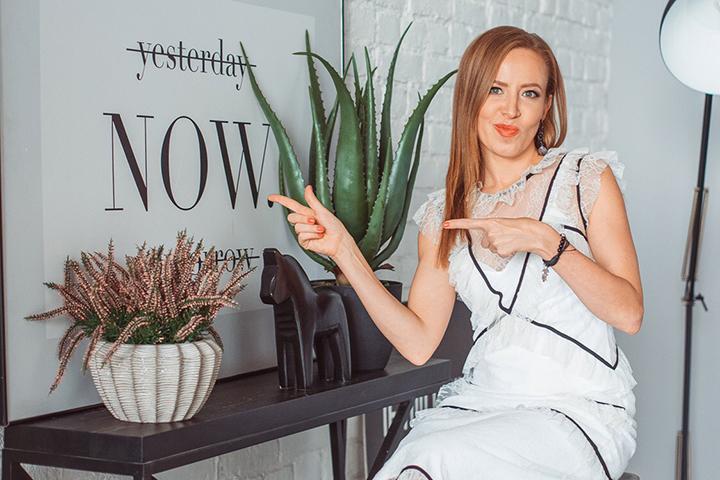 Мария Азаренок. Фото со страницы Марии Азаренок в VK
