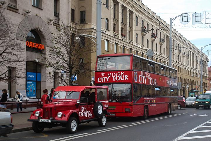 Фото с сайта citytourminsk.by