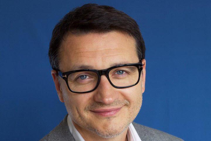 Владимир Сержанович. Фото из личного архива
