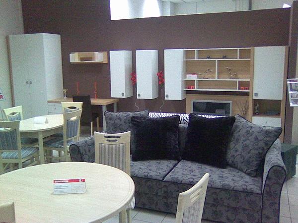 "Салон «Уно мебель"""
