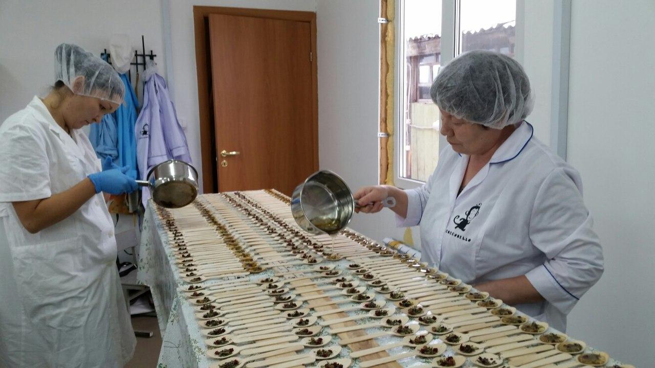 В деревне Малый Турыш. Фото с сайта ngzt.ru