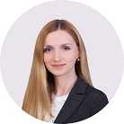 Анастасия Павлюченко Адвокат REVERA