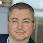 Олег Сафроненко, директор компании «Айгенис»