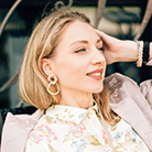 Екатерина Романенко. Имидж-стилист и дизайнер одежды
