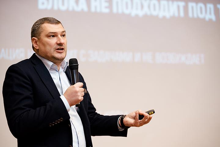Евгений Вяткин. Фото: Глеб Соколовский, probusiness.io