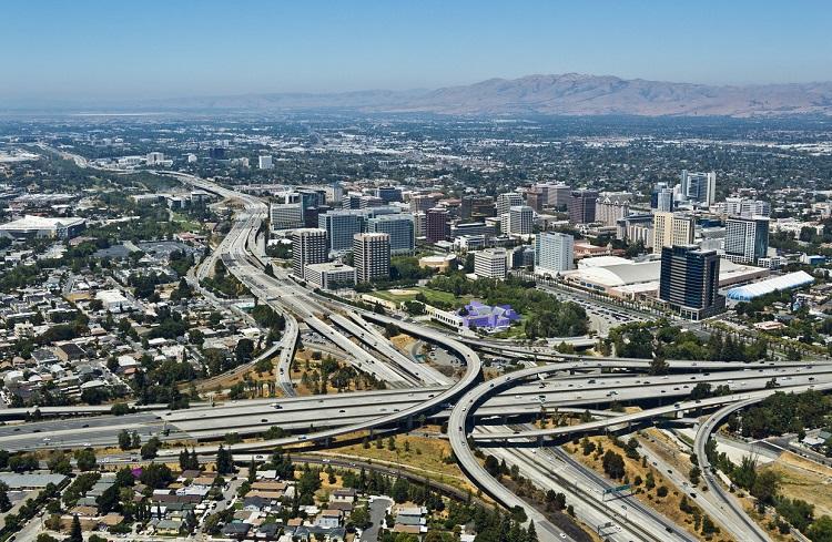 Сан-Хосе, Силиконовая долина. Фото с сайта