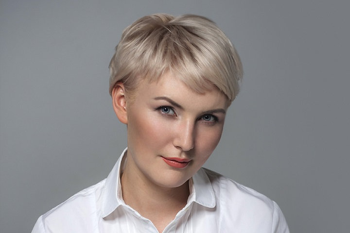 Альбина Залилова, Директор по развитию компании Training & Development Group