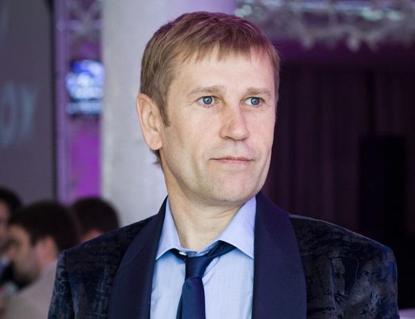 Виталий Арбузов. Фото TUT.BY