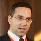 Даниэль Крутцинна, управляющий партнер консалтинговой компании Civitta Беларусь