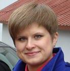 Дарья Касперова
