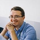 Александр Милькаманович Руководитель проектов «Молодежный бизнес-форум Лiпень.PRO» и «Управление личными финансами»
