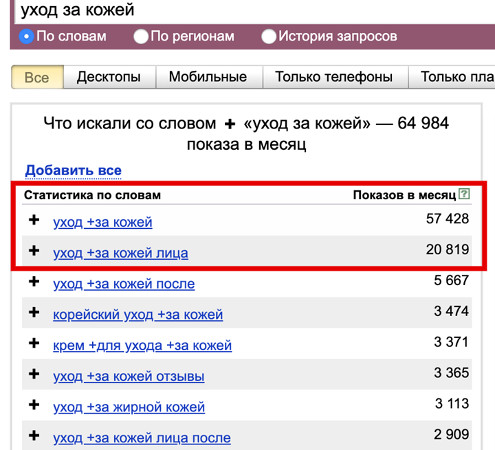 Скриншот предоставлен авторами
