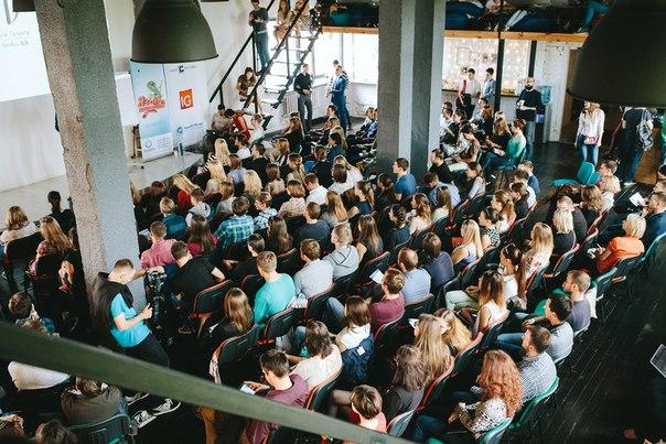 Фото из сообщества ВКонтакте SMM Обучение и практика
