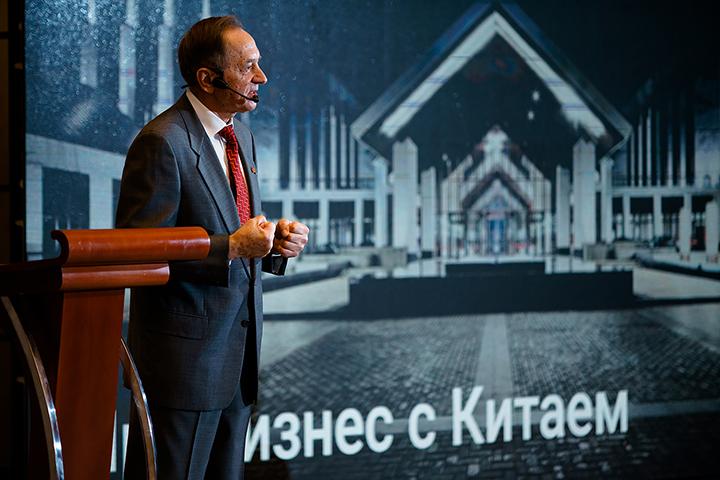 Альберт Нитиевский. Фото: Александр Глебов, probusiness.io