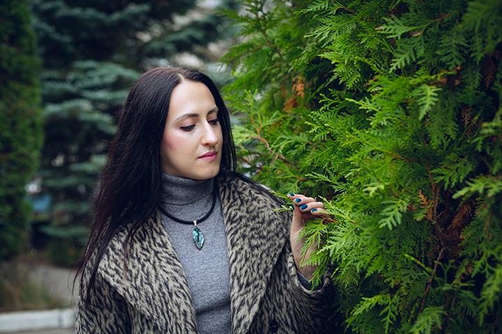 Екатерина Красневская. Фото: Александр Соц