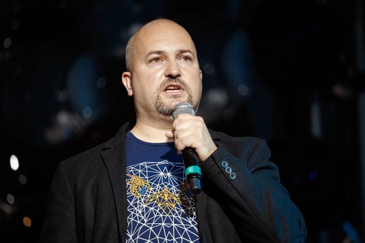 Виктор Хаменок. Фото: Павел Поташников, probusiness.by