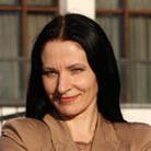Галина Скобкарёва