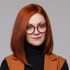 Диана Тельная, соучредитель Центра развития ALIASGROUP
