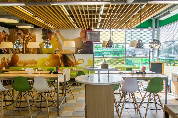 Кафе на автозапроавке WOG. Фото с сайта kiev.vgorode.ua