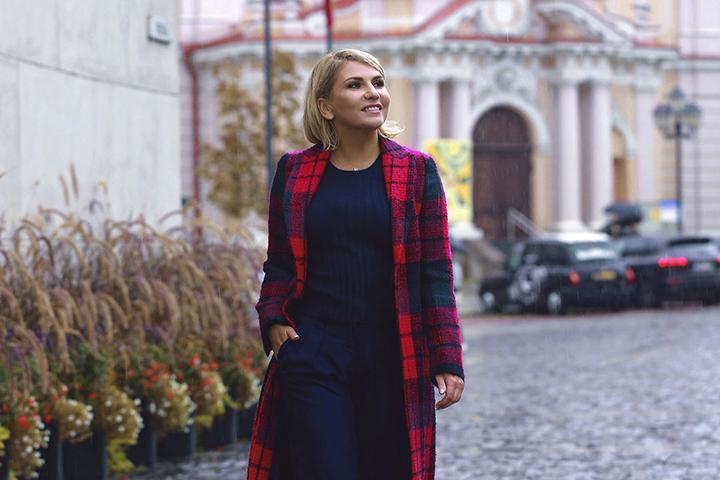 Ольга Рачко. Фото предоставлено автором