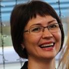 Наргиза Сулейманова