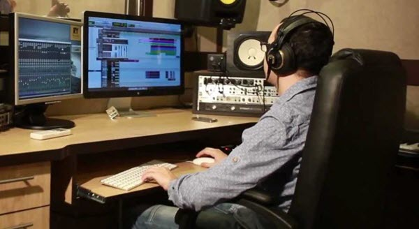 Скриншот видеоролика с YouTube