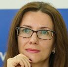 Марина Белоус Руководитель проекта ГЭФ/ПРООН «Устранение барьеров для развития ветроэнергетики в Республике Беларусь