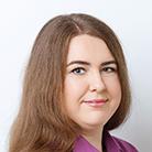 Ольга Ковригина