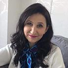 Наталья Аполонская, директор поперсоналу «Ладесол-Тамбов»