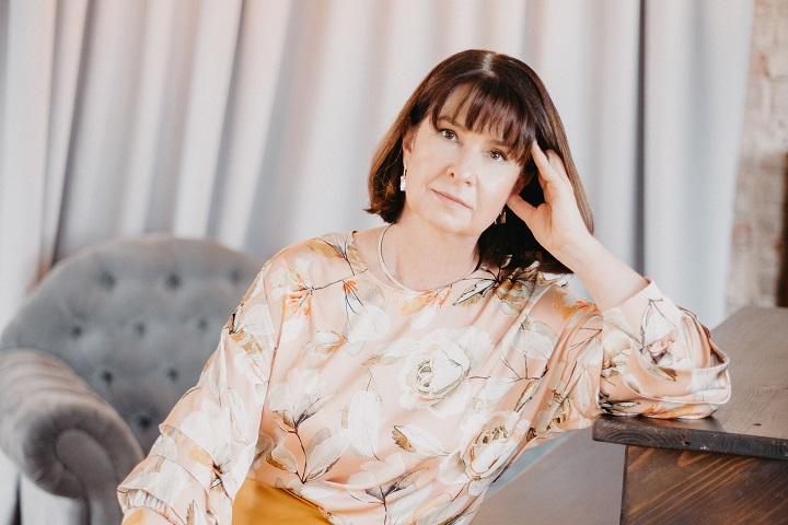 Ирина Корниловская. Фото: личный архив героини