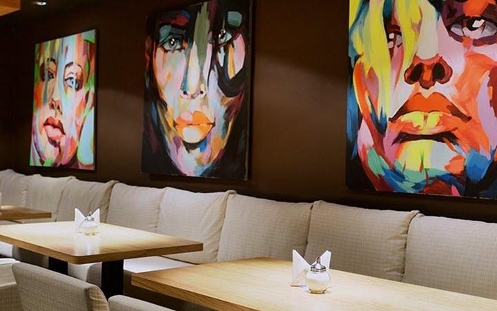 """Ресторан """"Ангелы"""". Фото с сайта probelarus.by"""