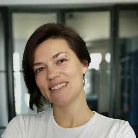Марина Хомич, ex-HR Director Viber Belarus