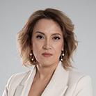 Генеральный директор МФО Solva Анна Максимова