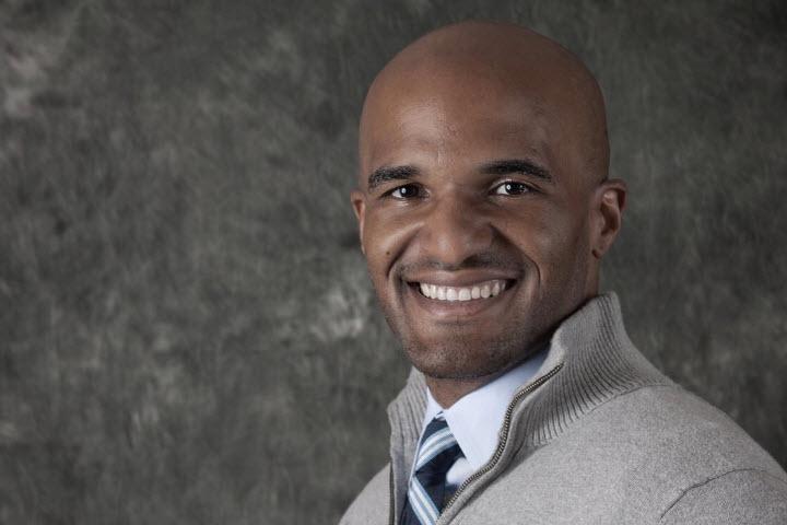 Кайл Грифис — академик из Бизнес-школы университета Лидса, эксперт по гендерному и этническому равенству в бизнесе
