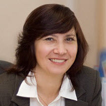 Елена Антони