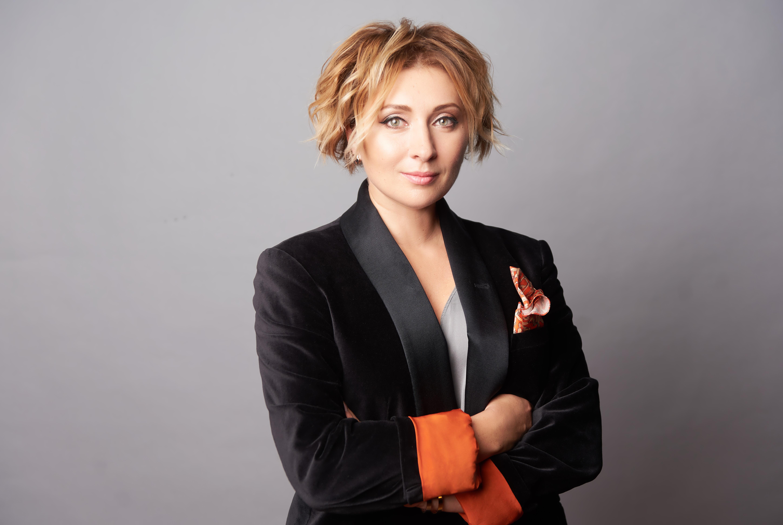 ФОТО: Вечер про бизнес с Викторией Тигипко! Билеты в продаже