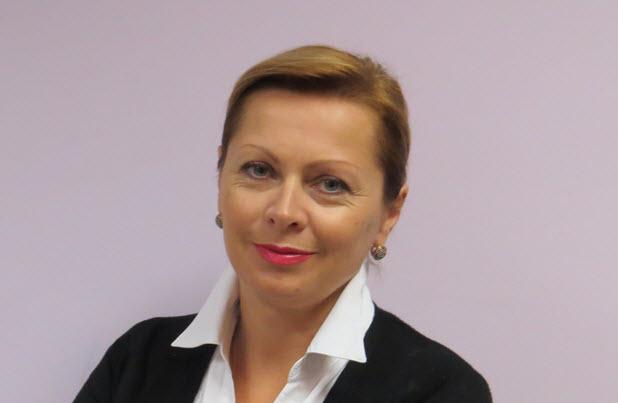 Елена Жугер, фото из личного архива