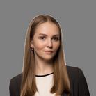 Ангелина Киман Помощник адвоката Адвокатского бюро «РЕВЕРА»
