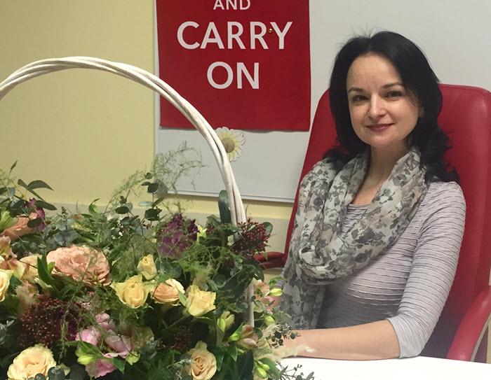 Ирина Баценко