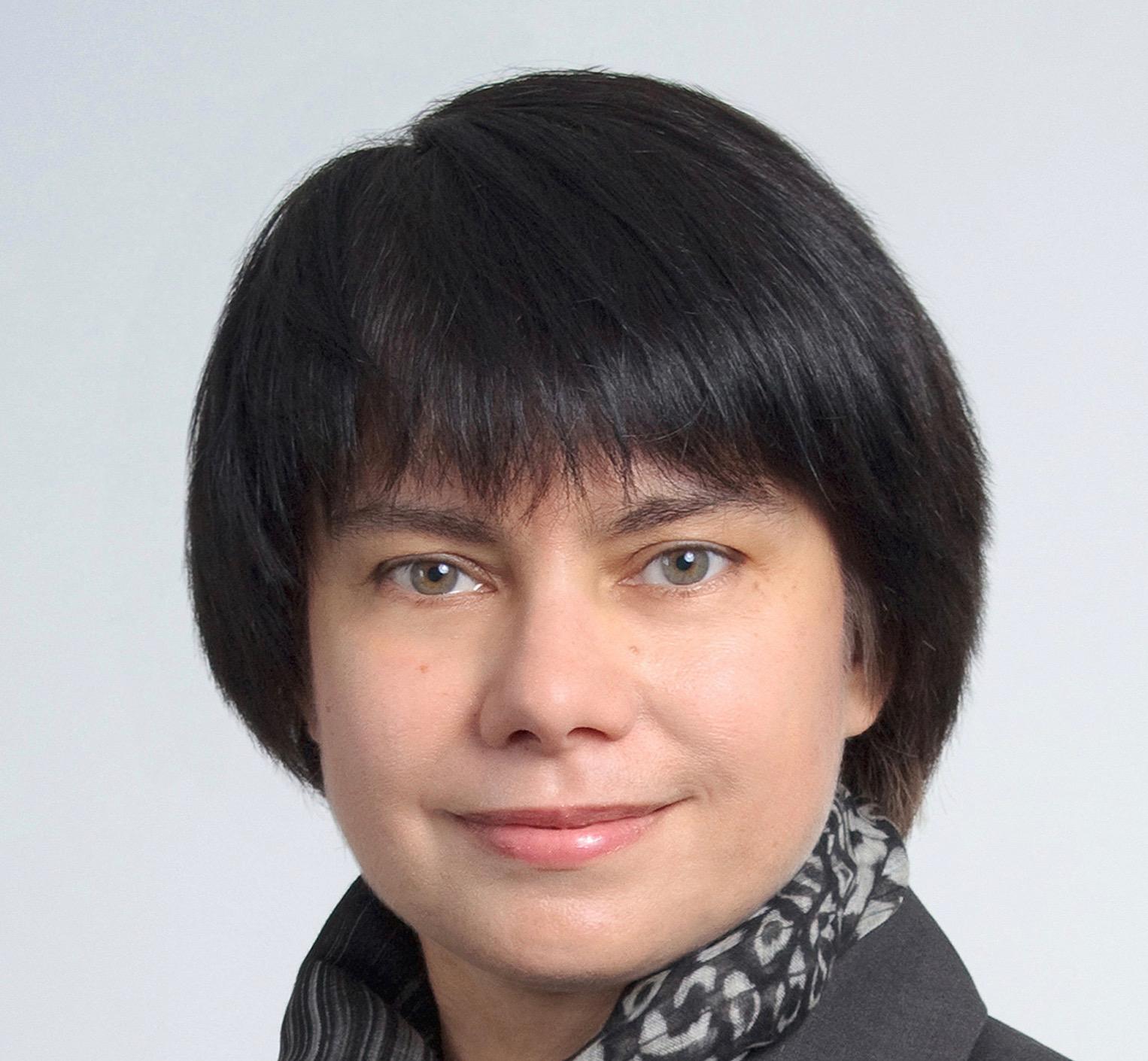 Татьяна Белоусова, руководитель продаж и маркетинга