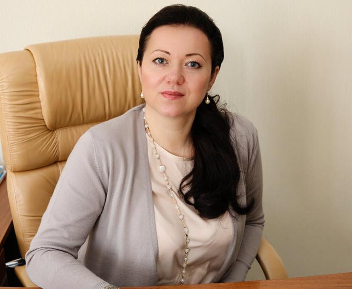 "Лариса Янченко. Фото: Медикал&СПА Резорт ""Альфа Радон"""