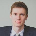 Глеб Герасимович Председатель «Общества содействия инновационному бизнесу», руководитель Стартап-школы